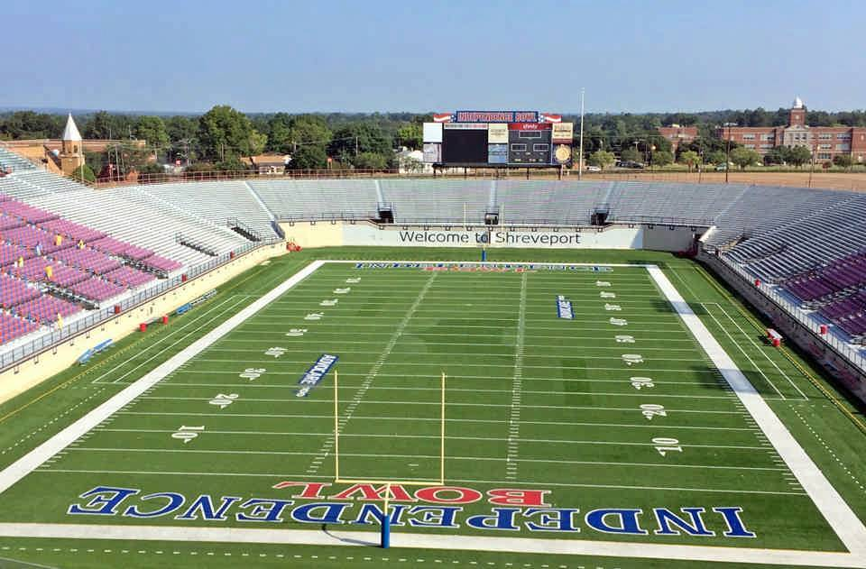 Independence Bowl Stadium