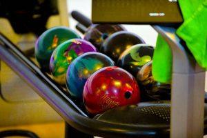 bowling-rack
