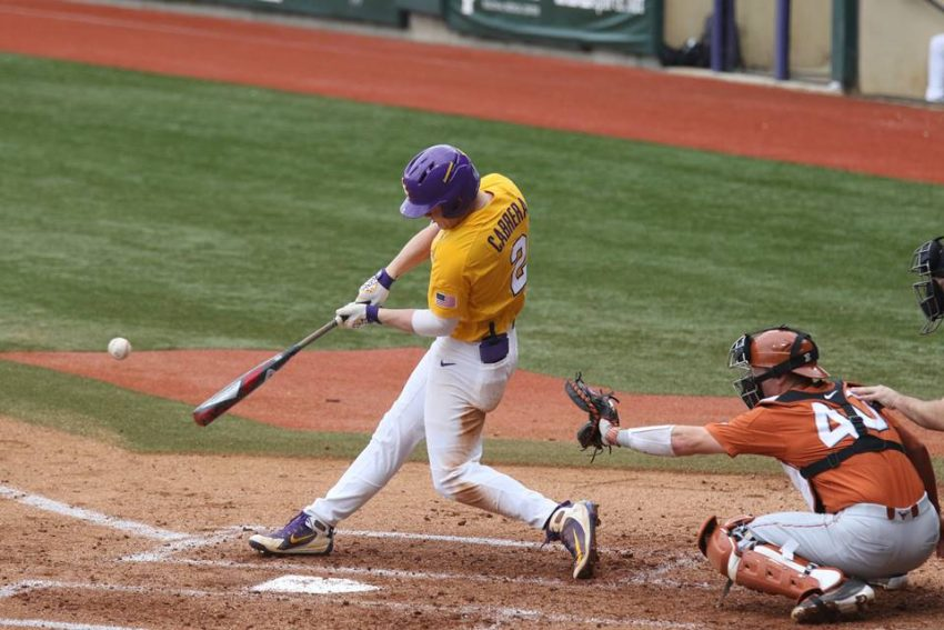 Breakdown: Louisiana teams take aim at 3 NCAA baseball regionals