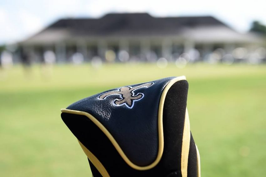 Saints Hall of Fame Celebrity Golf Classic