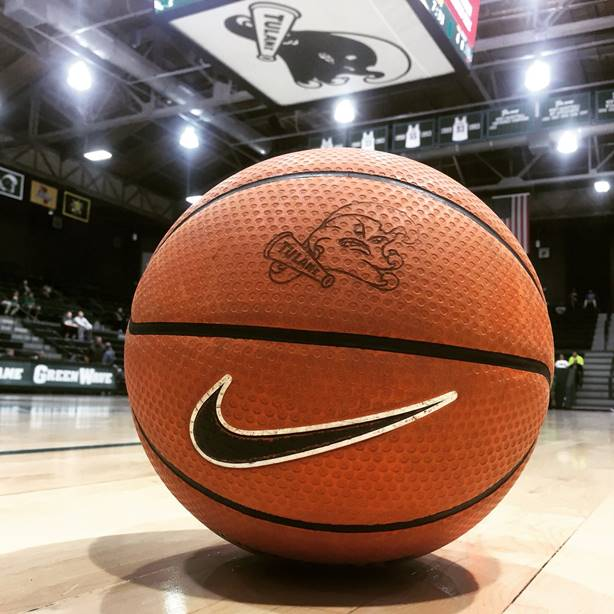 Tulane Basketball