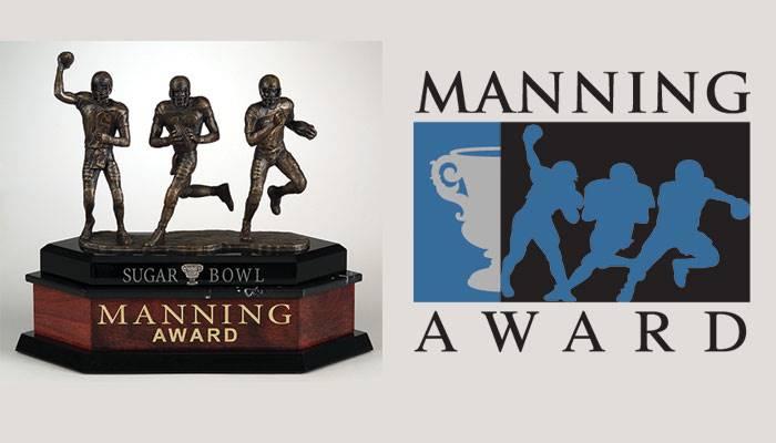 Manning Award