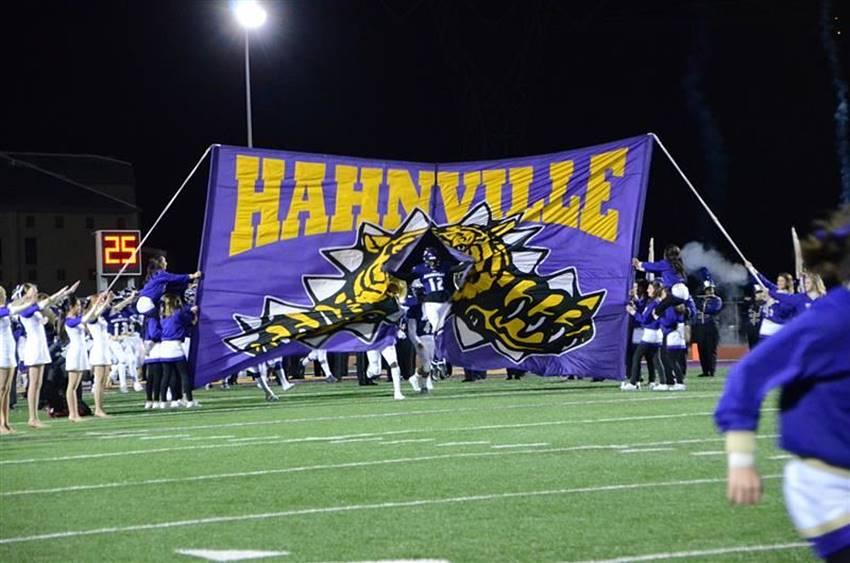 Hahnville Football