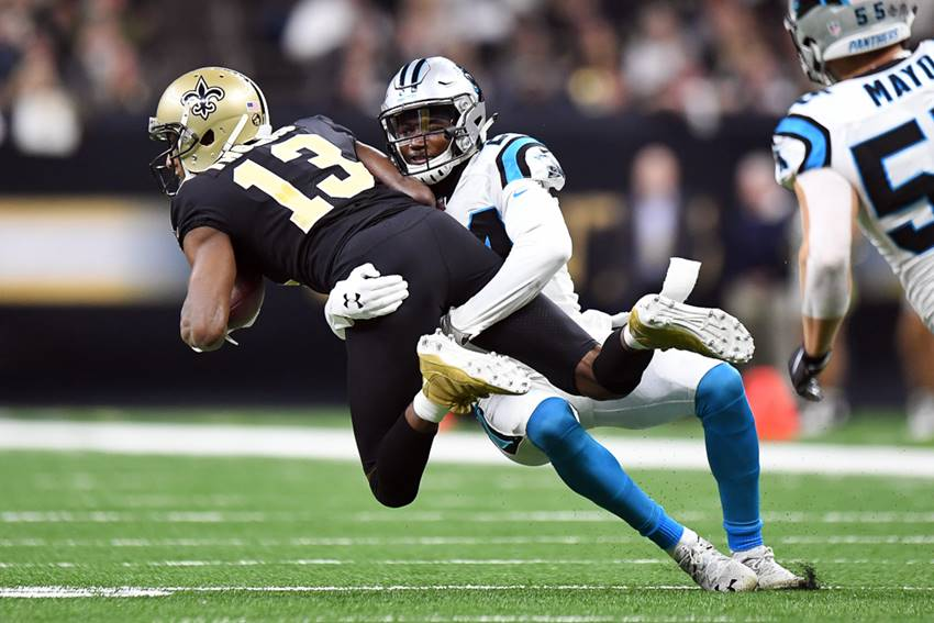 Experienced at losing star, Saints equipped to handle Michael Thomas injury