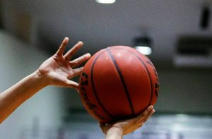 basketball, girls