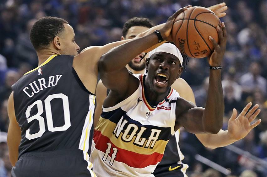 New Orleans Pelicans: A season in review