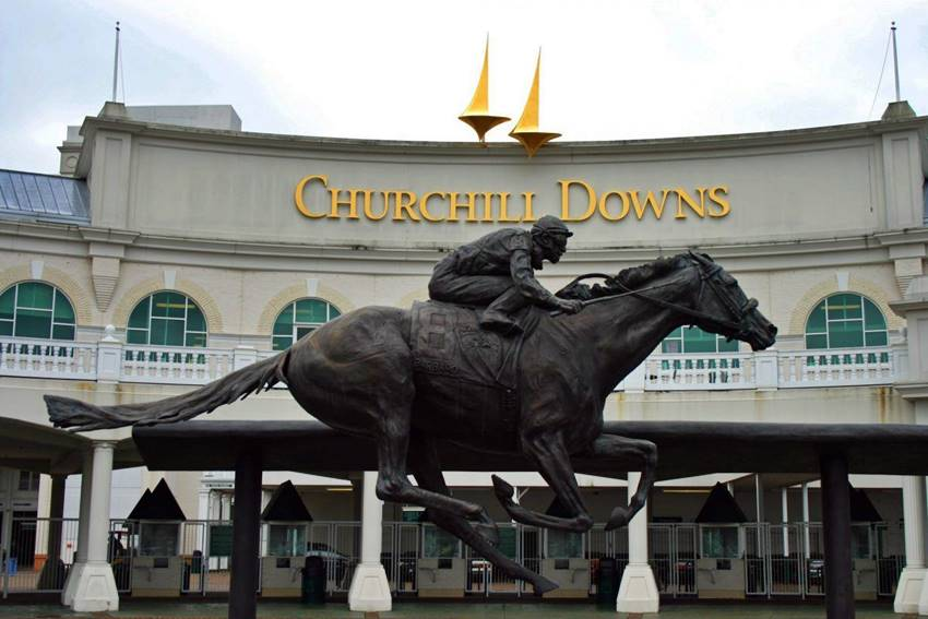 145th Kentucky Oaks post-race transcript