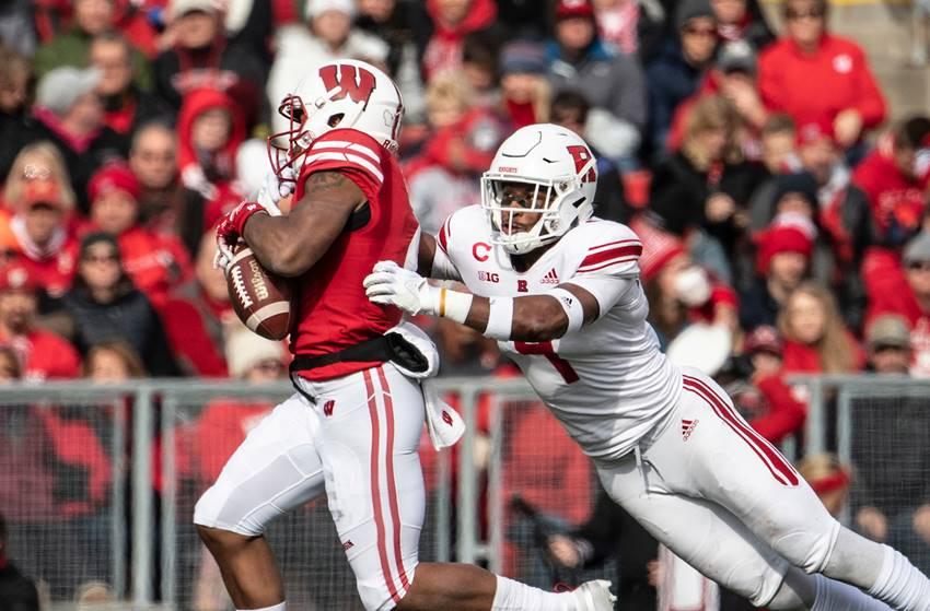 NFL Draft: Saints take Rutgers safety Saquan Hampton in 6th round