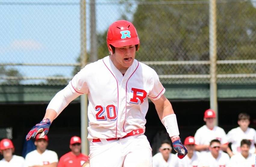 Baseball Playoffs: Rummel knocks off the rust to down Byrd, take edge in quarterfinal series