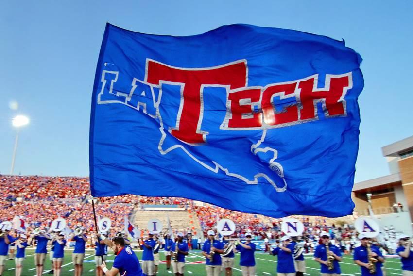 LA Tech football
