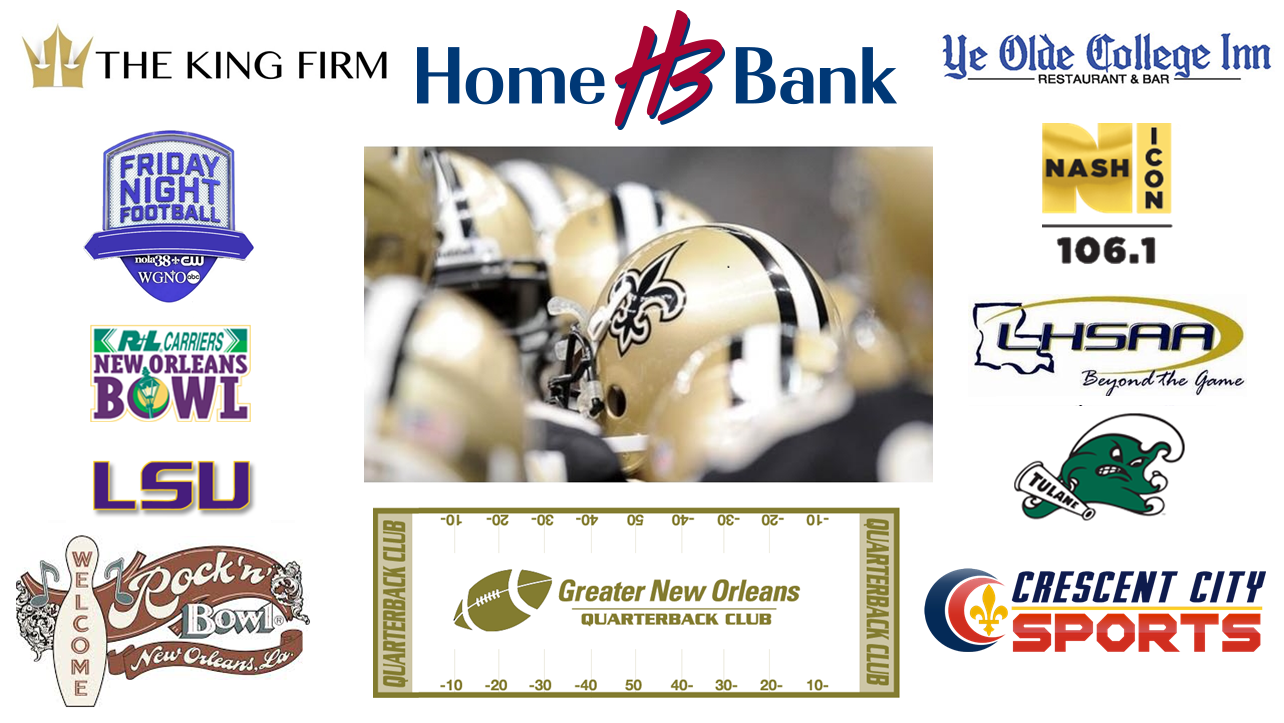 Greater New Orleans Quarterback Club