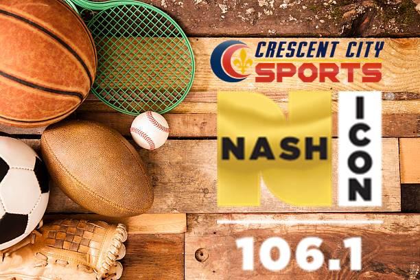 NASH ICON sports