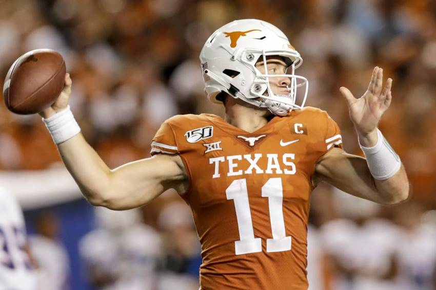 Key Figures Numbers For Lsu At Texas Showdown Crescent City Sports