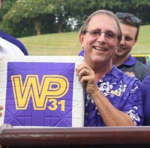 Wally Pontiff Sr.