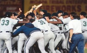 Zephyrs win 1998 Triple-A World Series