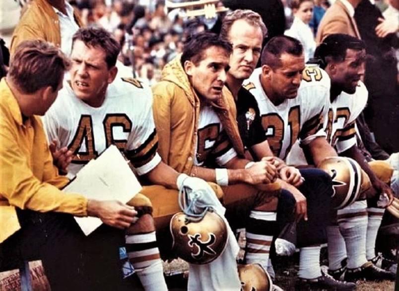 1967 Saints