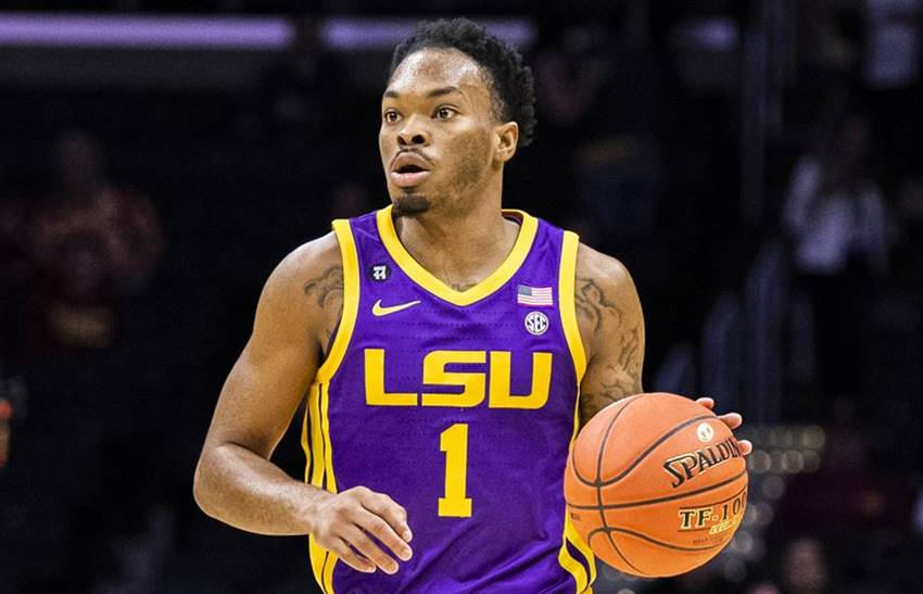 LSU's Javonte Smart, Trendon Watford, Darius Days opt out of NBA Draft to return to school – Crescent City Sports