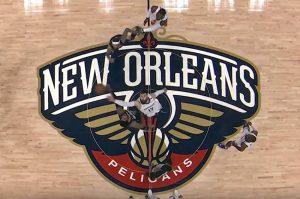 Pelicans tipoff Grizzlies