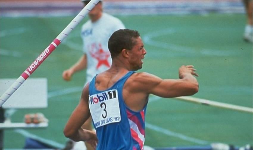 Dan O'Brien 1992