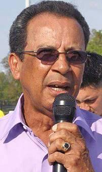 Marco Garcia