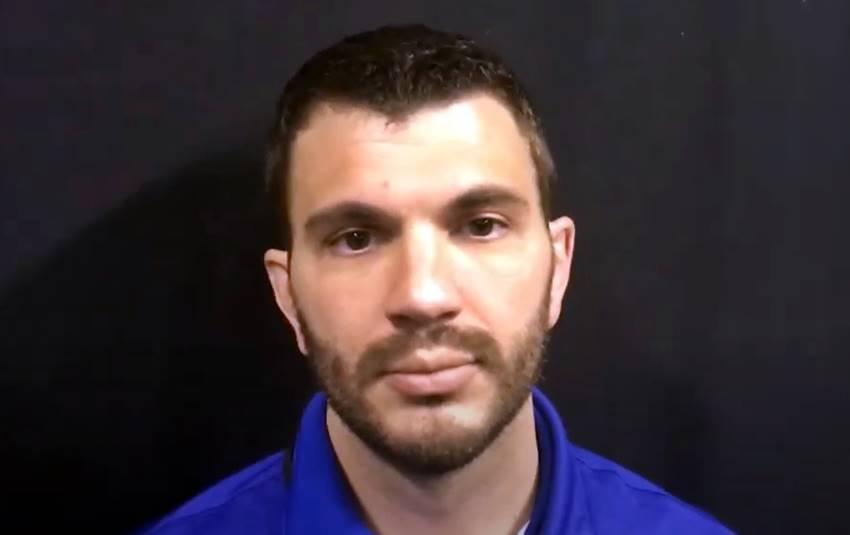 Matt Pinero