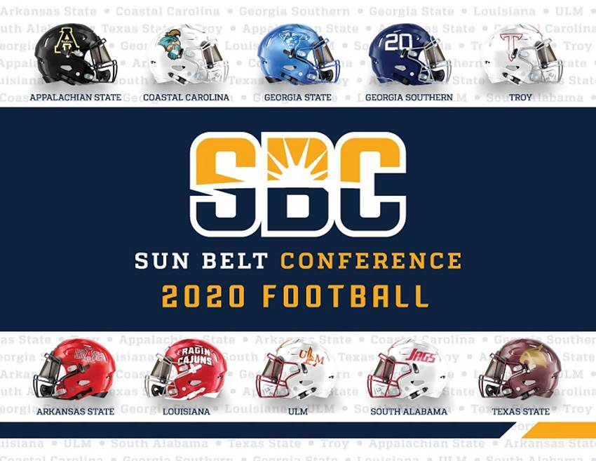 Sun Belt Conference Announces Plan To Begin Football Season Labor Day Weekend Crescent City Sports