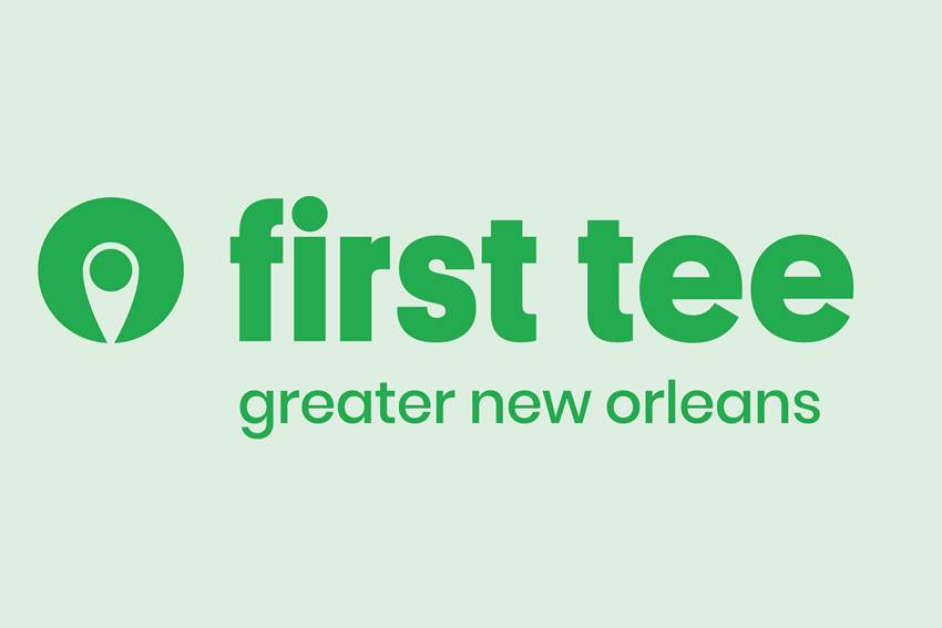 First Tee - Greater New Orleans logo 2020