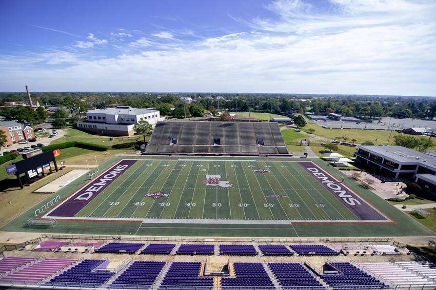 Turpin Stadium