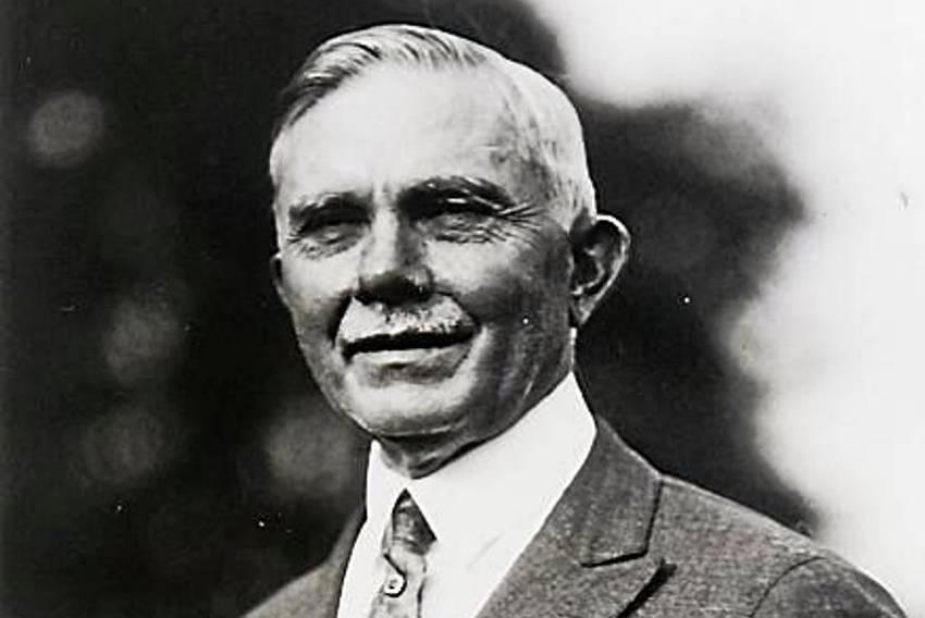 Samuel Hildreth