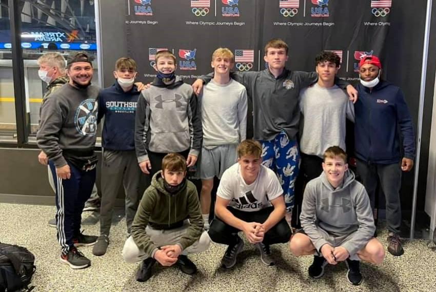 USA Wrestling High School National Recruiting Showcase