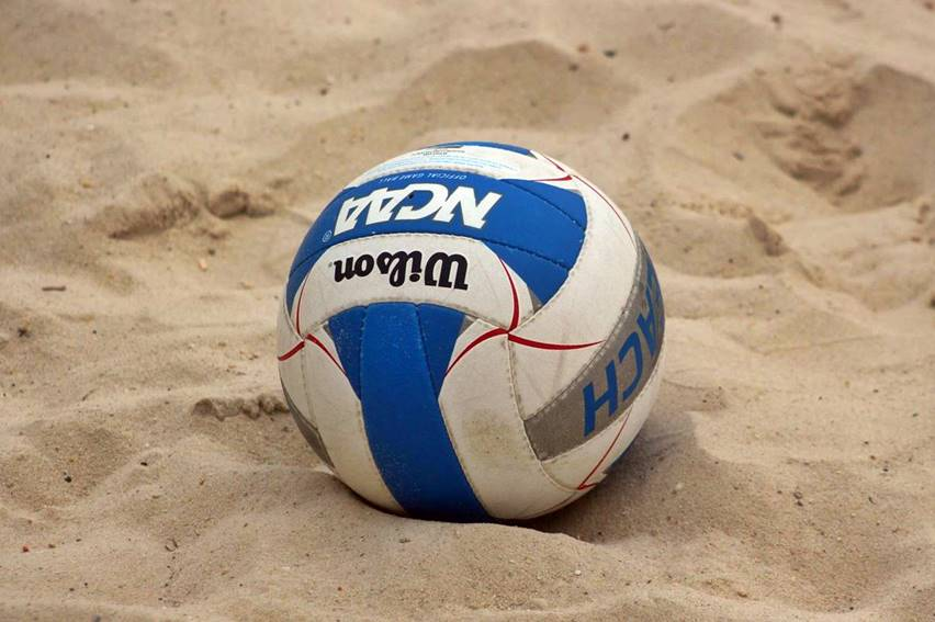 NCAA Beach Volleyball