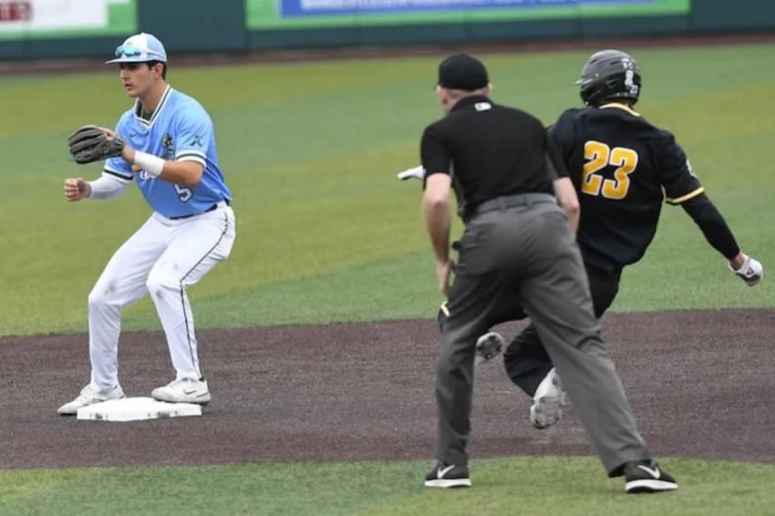 Tulane-Wichita State baseball