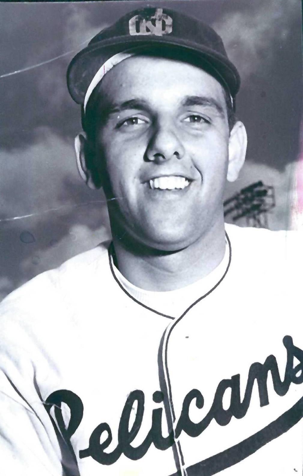 1950 - Lenny Yochim