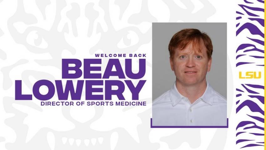 Beau Lowery