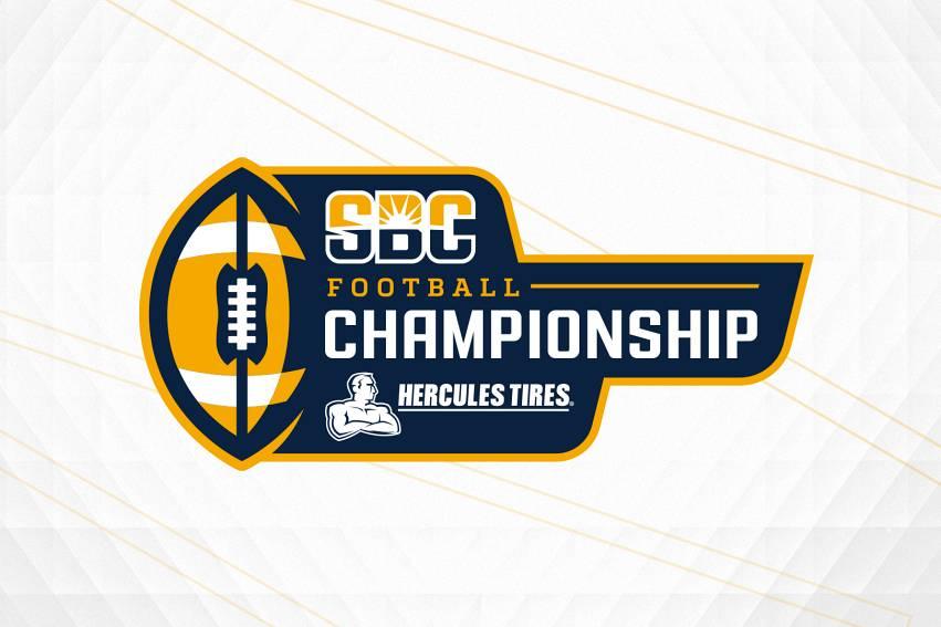 SBC Hercules Tires Football championship