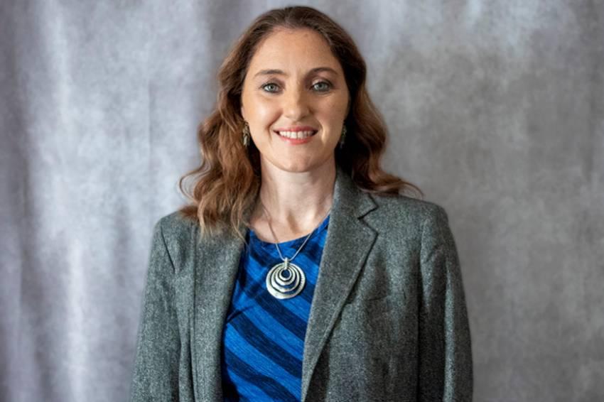 Sarah Gayler