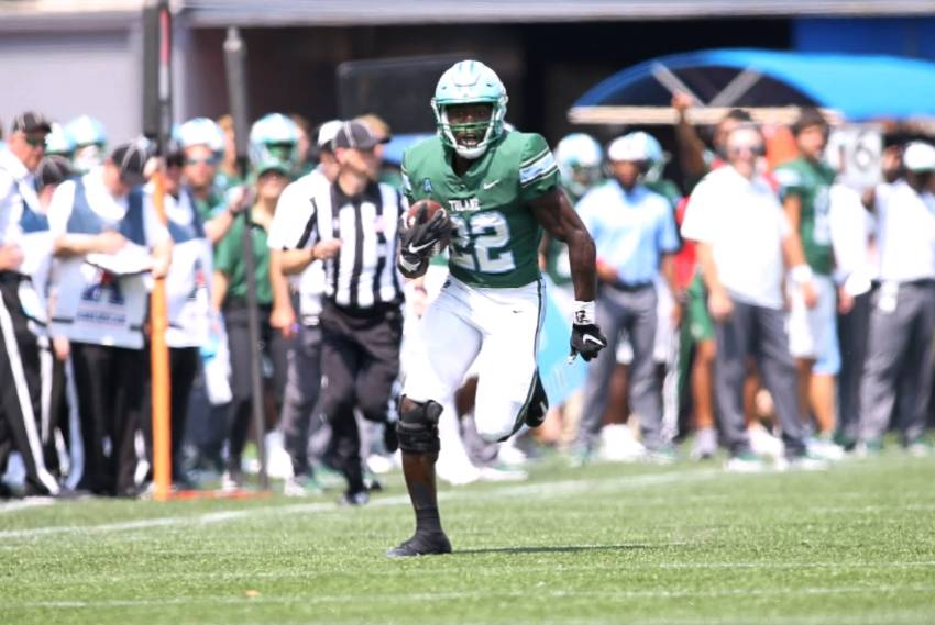 Tulane stays the course in prep for Ole Miss